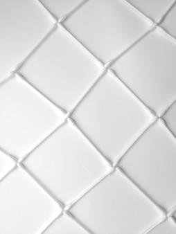 Sfondo tamponi di cotone e dischetti di cotone prodotti cosmetici per la pulizia e l'igiene del viso femal