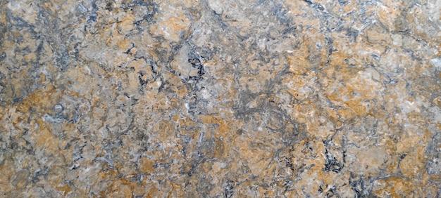 Sfondo sotto forma di pietra da taglio, granito o marmo. per pavimento o parete
