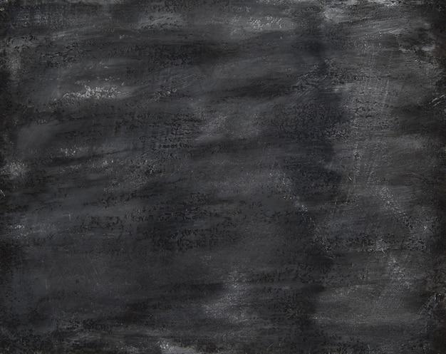 Sfondo da un intonaco strutturato di colore nero. sfondo artistico