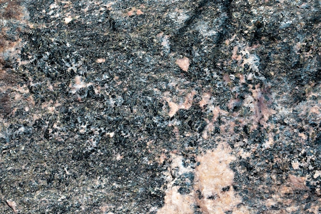 Sfondo grigio con texture rosa stone