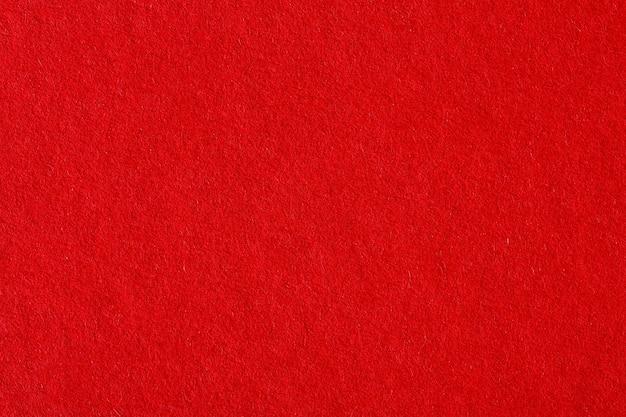 Vecchia carta rossa del fondo. foto ad alta risoluzione.