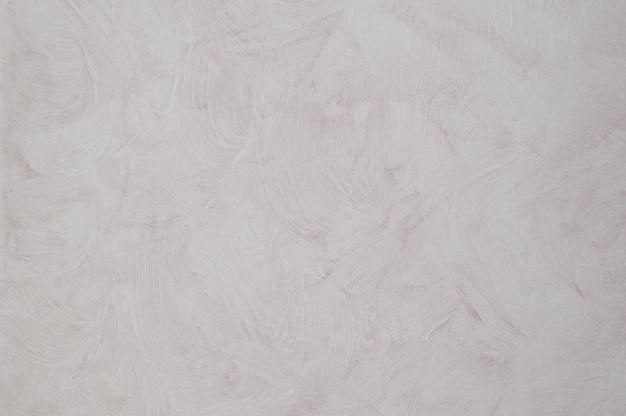 Sfondo della trama intonacata con effetto marmo. sfondo artistico fatto a mano