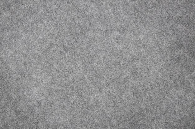 Sfondo di tessuto in feltro di poliestere texture
