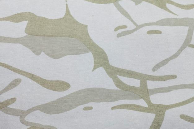 Sfondo del modello mimetico verde soldato