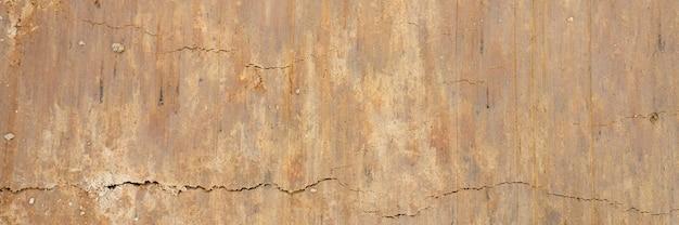 Texture di sfondo dalla superficie liscia. vista dall'alto. banner
