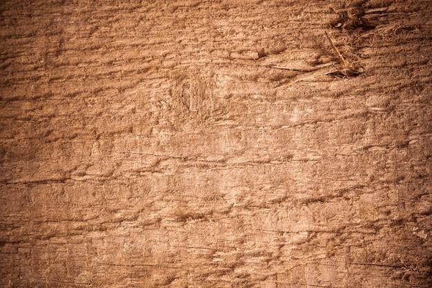 Tavola di legno marrone vecchia di struttura del fondo.