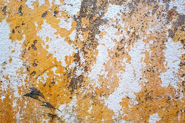 Texture di sfondo del vecchio metallo ruggine