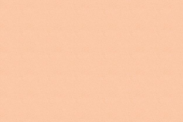 Texture di sfondo di spugna per cosmetici per la pelle delicata del viso Foto Premium