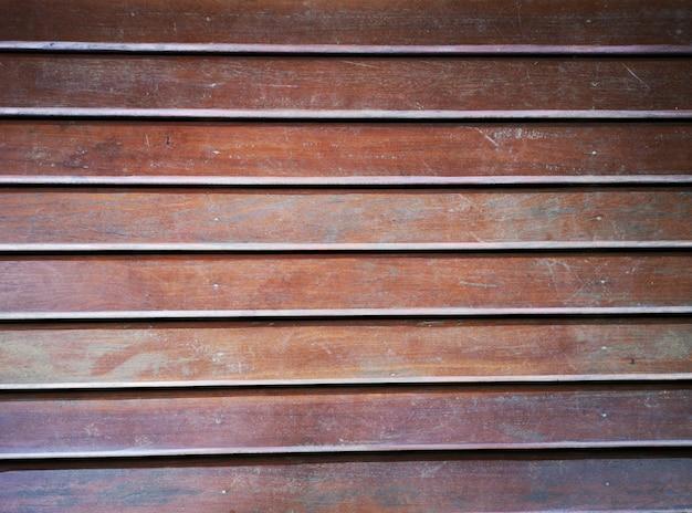 Sfondo con struttura in legno invecchiato
