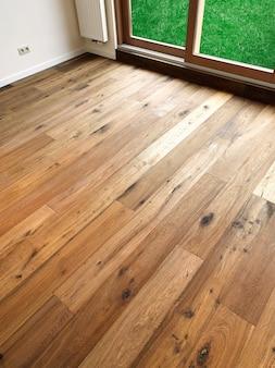 Pavimenti in legno di sfondo