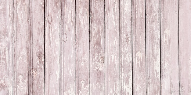 Sfondo di legno rosso vecchio recinto texture