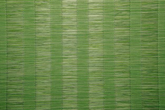 Struttura della tenda di bambù. priorità bassa della tenda cieca di bambù