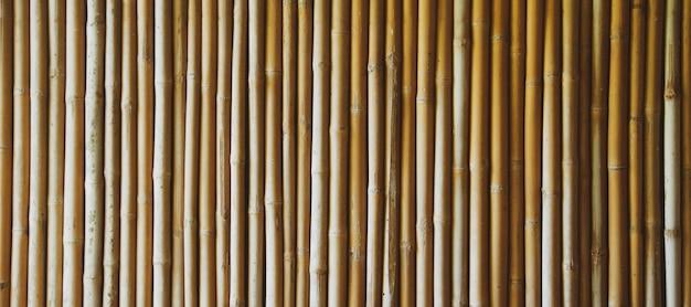 Trama di bambù