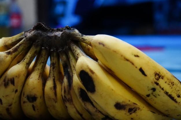 Immagine della banana in casa hd