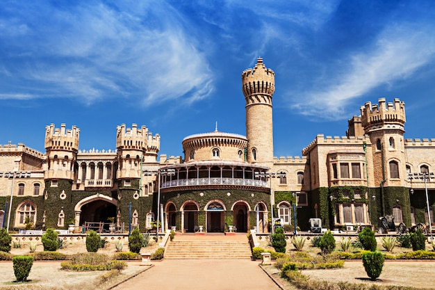 Palazzo di bangalore