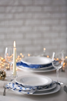 Bella tavola di natale