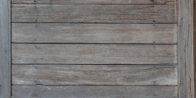 Bellissimo sfondo di legno vecchio dal vecchio albero