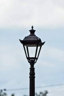 La bellissima lanterna vintage