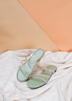 Scarpe moda bella donna