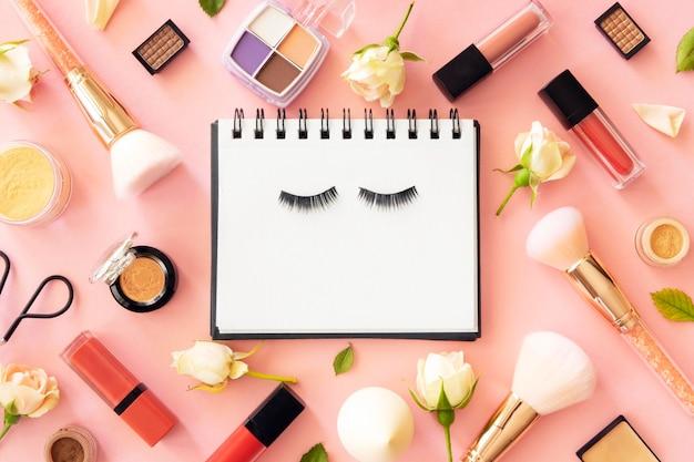 Prodotti cosmetici di bellezza