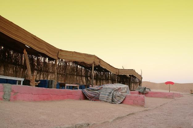 Casa beduina