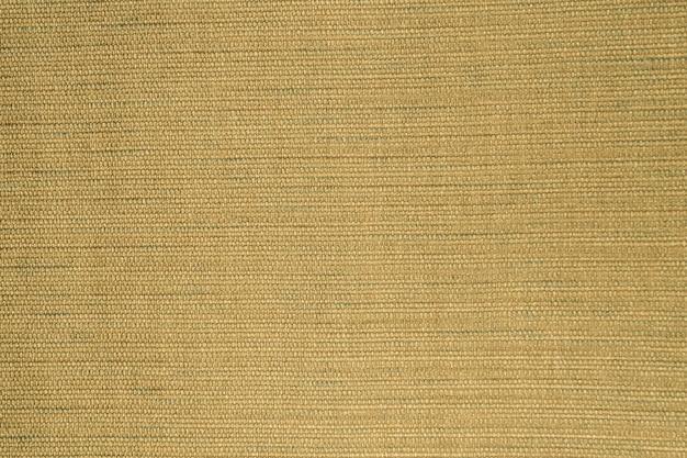 Priorità bassa di struttura del tessuto di tela di stoffa beige
