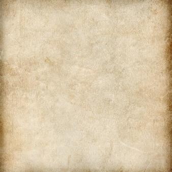 Trama o sfondo di carta sporca beige