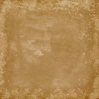 Fondo beige dell'estratto di lerciume. struttura disegnata a mano dell'acquerello.
