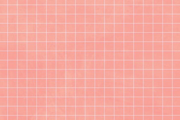 Fondo beige del modello della parete delle mattonelle