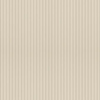 Strisce verticali beige come sfondo di carta 3d seamless texture 3d pattern geometrico