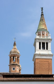 Campanile, venezia