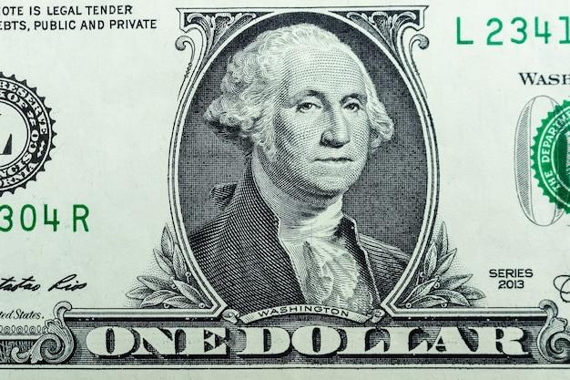 Il punto di vista di benjamin franklin sulla banconota da cento dollari.