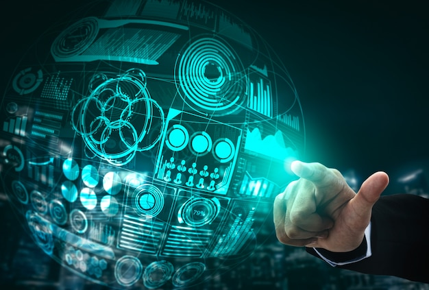 Big data technology per il concetto di finanza aziendale