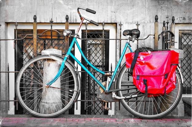 Biciclette ad amsterdam.