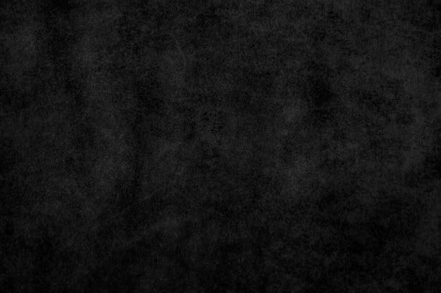 Struttura del pavimento in cemento astratto nero