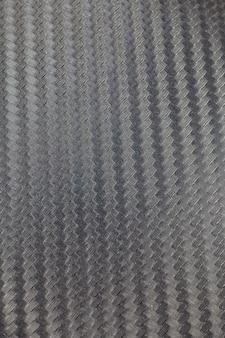 Fondo in fibra di kevlar di carbonio nero.