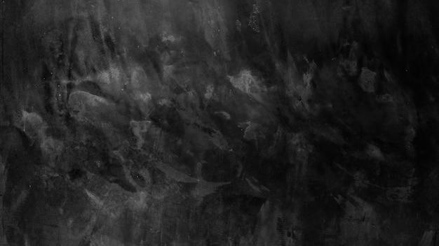 Superficie di cemento nero