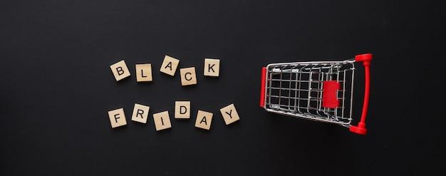 Black friday, sconti e saldi di stagione