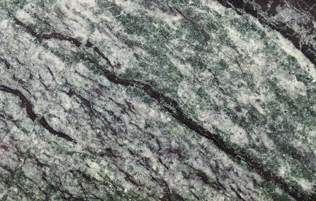 Fondo di struttura di marmo nero e verde