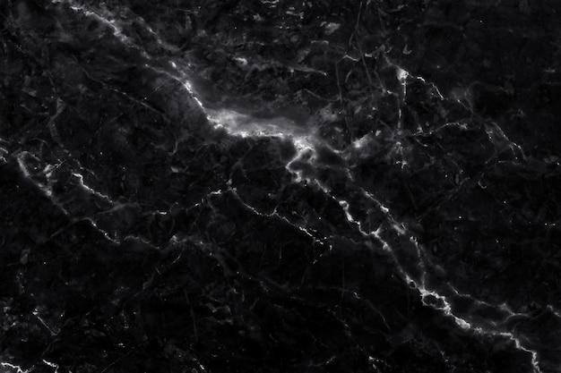Fondo di struttura di marmo grigio nero, pavimento di pietra naturale delle mattonelle