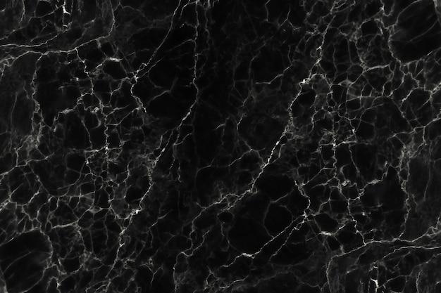 Struttura e fondo di marmo neri.