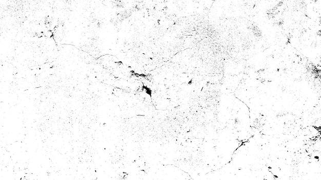 Sabbia nera isolata su sfondo bianco. struttura del grunge