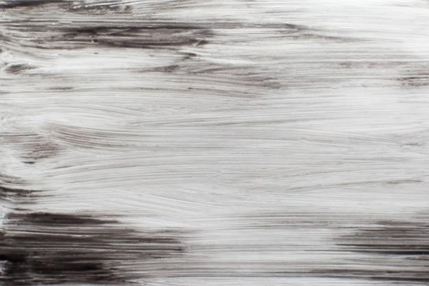 Macchie nere di sfondo smalto per unghie