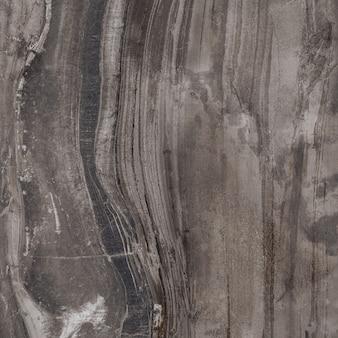 Struttura nera del pavimento in marmo