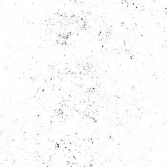 Macchie di inchiostro in bianco e nero