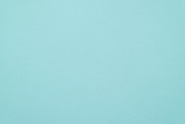 Priorità bassa di struttura della carta di colore verde menta in bianco
