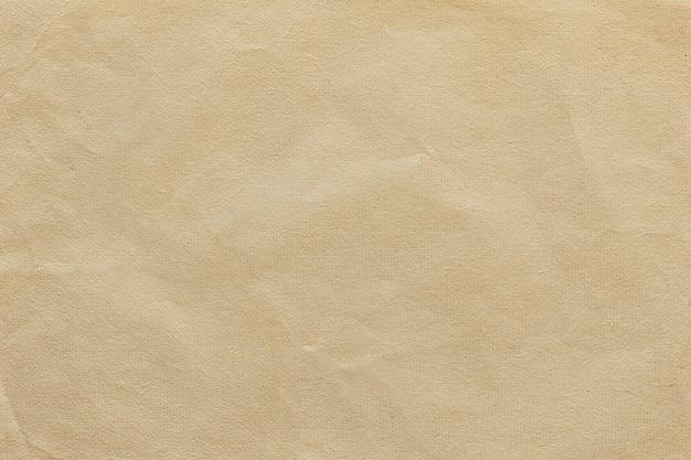 Vecchio fondo strutturato di carta in bianco