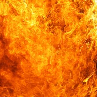 Blaze fuoco fiamma conflagrazione sfondo texture