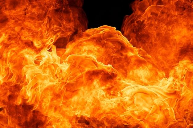 Fiammata fuoco fiamma trama sfondo