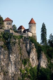 Castello di bled